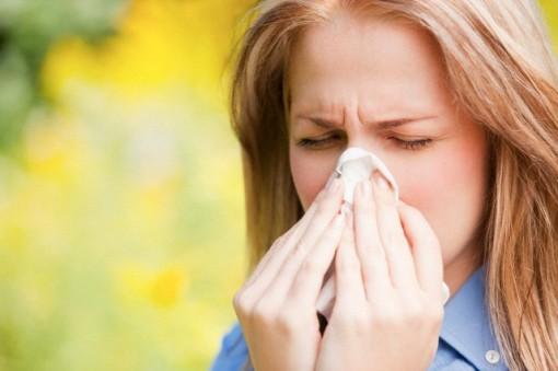 ¿Cómo reconocer las alergias?