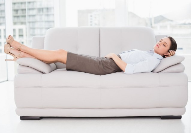 8 trucos para conseguir la siesta perfecta