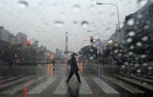 Cómo protegerse de las Enfermedades causadas por la lluvia