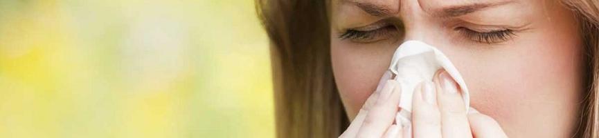 alergias rast