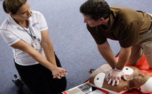 Aprender RCP salva vidas
