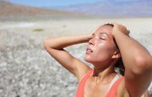 Consejos para evitar los golpes de calor