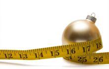Diez consejos nutricionales para sobrevivir a la Navidad